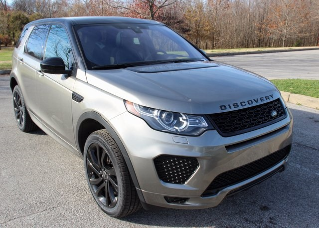 new 2018 land rover discovery sport hse luxury 4 door in louisville r18576s land rover louisville. Black Bedroom Furniture Sets. Home Design Ideas