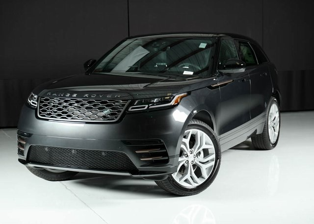 New 2020 Land Rover Velar R-Dynamic S P250