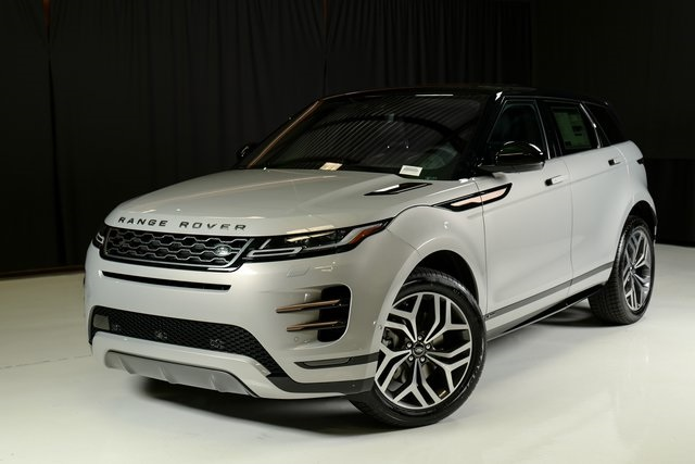 Land Rover Louisville >> New 2020 Land Rover Range Rover Evoque First Edition Loaner