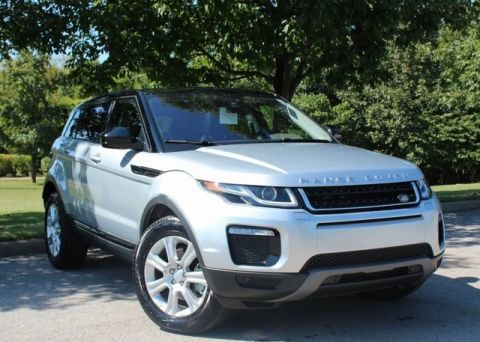 New Land Rover Range Rover Evoque For Sale in Louisville | Land ...