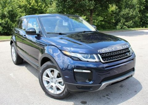 New Land Rover Range Rover Evoque For Sale In Louisville Land